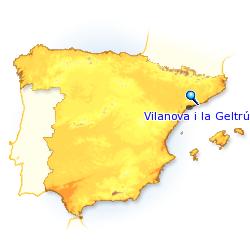 Alquiler de vacaciones vilanova i la geltr casas - Casas vilanova i la geltru ...